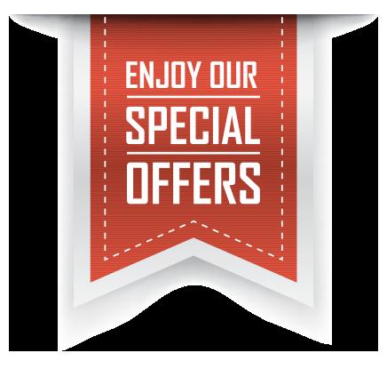 Oak Street Tyres Special Offers